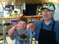 Fat Crabs Rib Company Corolla NC Restaurant photo