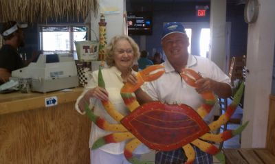 Fat Crabs Rib Company Corolla NC photo