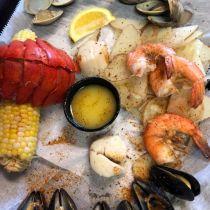 Fat Crabs Rib Company Corolla NC Restaurant, Gallery